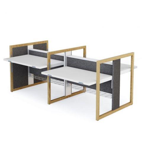 Mikomax Stand Up R bench sfeerafbeelding 7