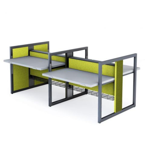 Mikomax Stand Up R bench sfeerafbeelding 4