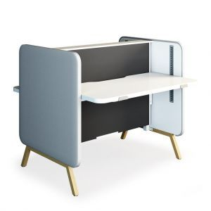 Mikomax Stand Up bench afbeelding 8