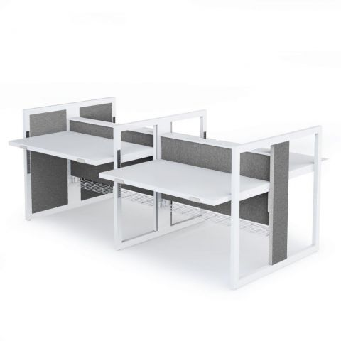 Mikomax Stand Up R bench sfeerafbeelding 6