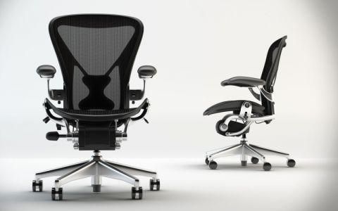 Best Office Chairs For Back Support >> Ergonomische Bureaustoel Wijzer - Beste advies in NL/BE