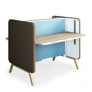 Mikomax Stand Up bench afbeelding 6