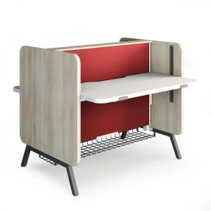 Mikomax Stand Up bench afbeelding 5