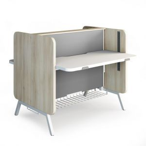 Mikomax Stand Up bench afbeelding 7