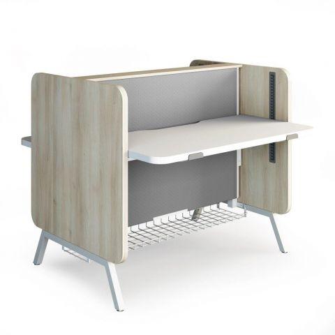 Mikomax Stand Up bench sfeerafbeelding 7