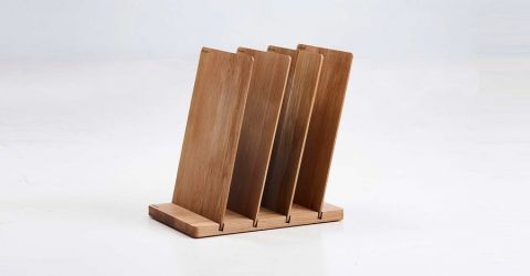 Holmris Core Board sfeerafbeelding 3