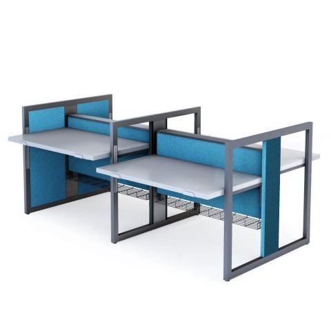 Mikomax Stand Up R bench sfeerafbeelding 2