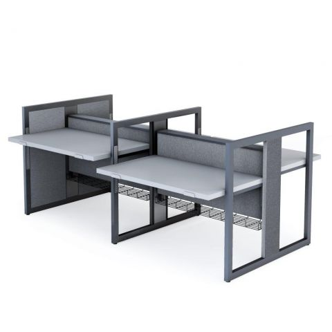 Mikomax Stand Up R bench sfeerafbeelding 5
