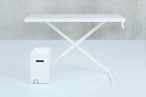 Holmris X-Table sfeerafbeelding 10